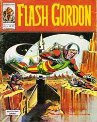 Flash Gordon : Vol. 1, Issue 28 Volume Vol. 1, Issue 28 by Raymond, Alex